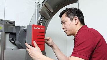 Maintenance and inspection of your testing machines and testing instruments