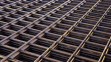 Testing of Welded Mats and Lattices to ISO 15630-2