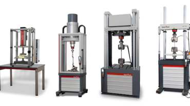 Dynamic testing machines for fatigue tests