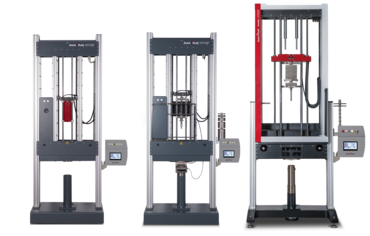 Amsler HIT series drop weight testers