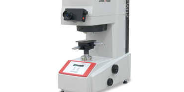 Manual ZHVµ-M micro Vickers hardness tester